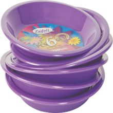 Microwave Safe Small Plates
