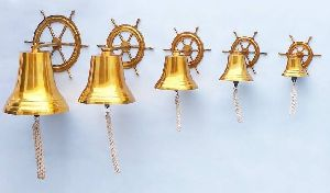 Brass Decorative Bells