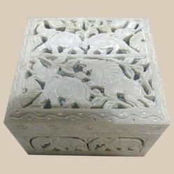 Fancy Marble Box