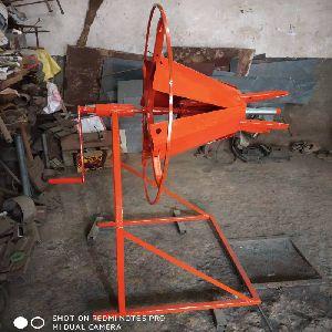 Drip Pipe Winding Machine
