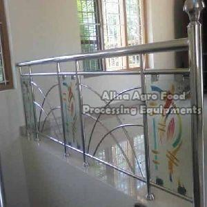 Stainless Steel Railing - Manufacturers, Suppliers & Exporters in India