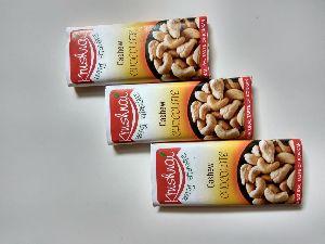 Cashew Chocolates