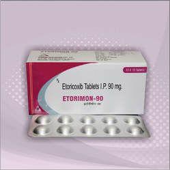 90mg Etoricoxib Tablets