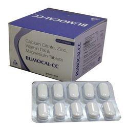 Bumocal CC Tablets