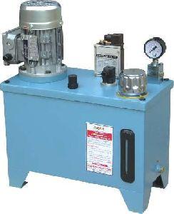 Motorised Lubrication System