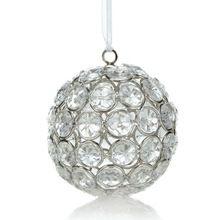 Decorative Crystal Hanging Ball