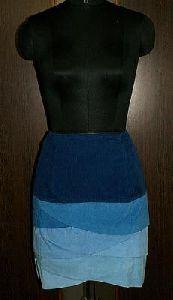 Women Casual Winter Skirt