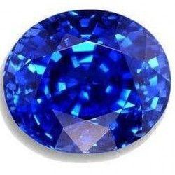 Blue Sapphire Precious Stones