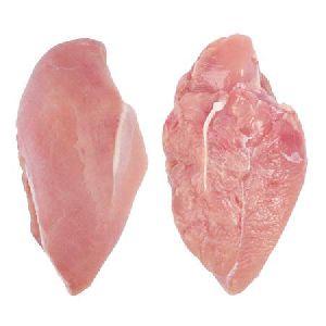 Frozen Boneless Half Chicken Breast