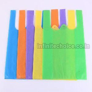 Non-Woven Grocery Bags