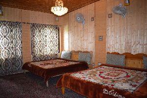 Hotel Hamdaan Service