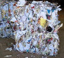 Mixed White Waste