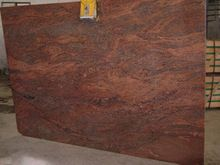 Red Multi Granites