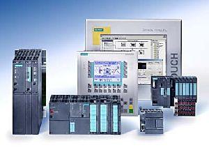 Siemens Plc Control System