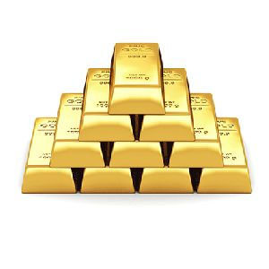 1kg Gold Bars With 999% & 995% Purity