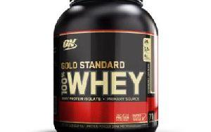 Organic Whey Protein Powder