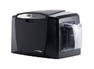 Monochrome Card Printer/encoder