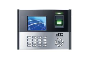 Attendance System With Self Service Recorder