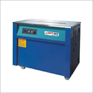 Feather Touch Semi Automatic Strapping Machine