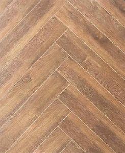 Laminate Flooring - Herringbone
