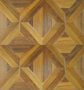Laminate Flooring - Parquet