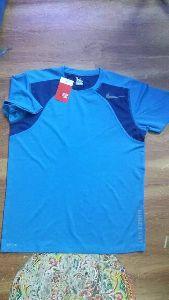 100% polyester t shirt