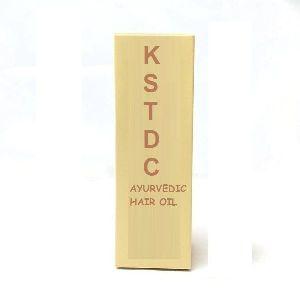 Kstdc Ayurvedic Intensive Hair Oil