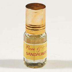mysore sandalwood oil 2 ML