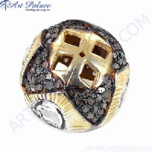 Victorian Beads Handmade Jewelry Wholesale Gold Plated Silver Jewelry
