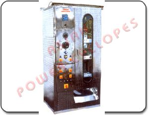 Automatic Pouch Packing Machine For Liquids Al-o1o