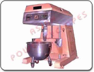 Bread- High Speed Mixer Machine