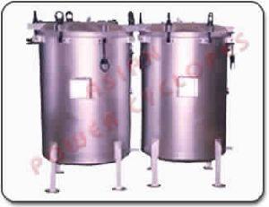 Canning Retorts