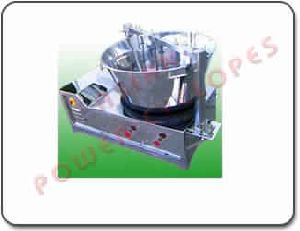 Milk Khoa Making Machine