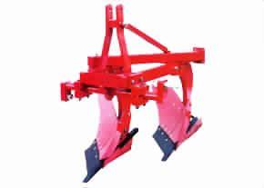 Mould Board Ploughs