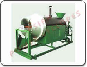Roasting Machine (diesel Fired)