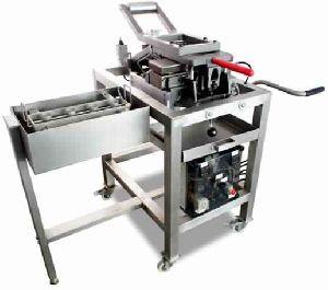 Za-1 Lab Model Cone Baking Machine