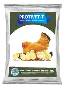 PROTIVET-T - Growth Promoter And Performance Booster