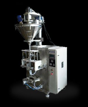 Cannon - 1000pp Powder Packaging Machine
