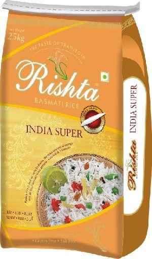 Rishta Indian Super Basmati Rice