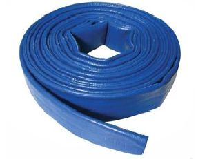 pvc flat hose