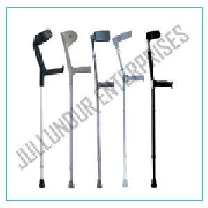 Forearm Elbow Crutches