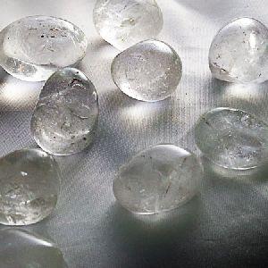 Crystal(polished peebles)