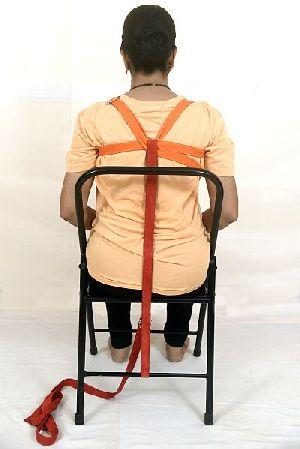 Yoga Treatment for Cervical Spondylitis