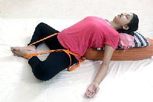 Yoga Treatment For Diabetes