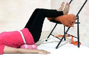 Yoga Treatment for Lumbar Spondylosis