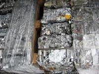 Aluminum Extrusion Scraps