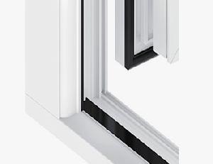 Aluminium UPVC Door Gasket