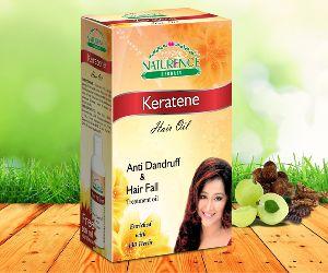 Anti Dandruff And Hair Fall Treatment Oil