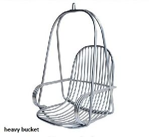 Swing Hanging Stainless Steel Hammock Chair