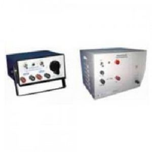 Dc Ac Power Supply Systems